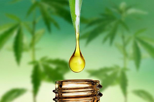 DRIP CBD Oil Tincture