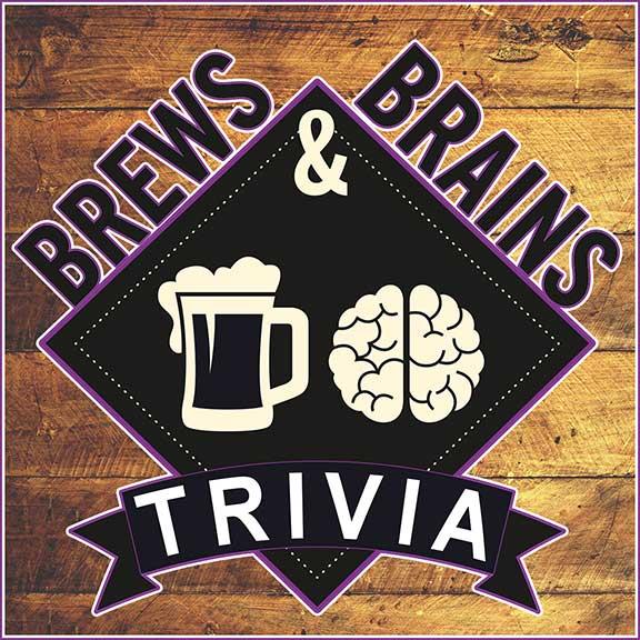 Brews &amp; Brains<br /> Trivia